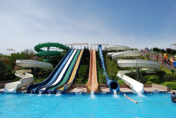 ac47ecd94a8 Zoznam termálnych kúpalísk a aquaparkov na Slovensku | Kiska Travel