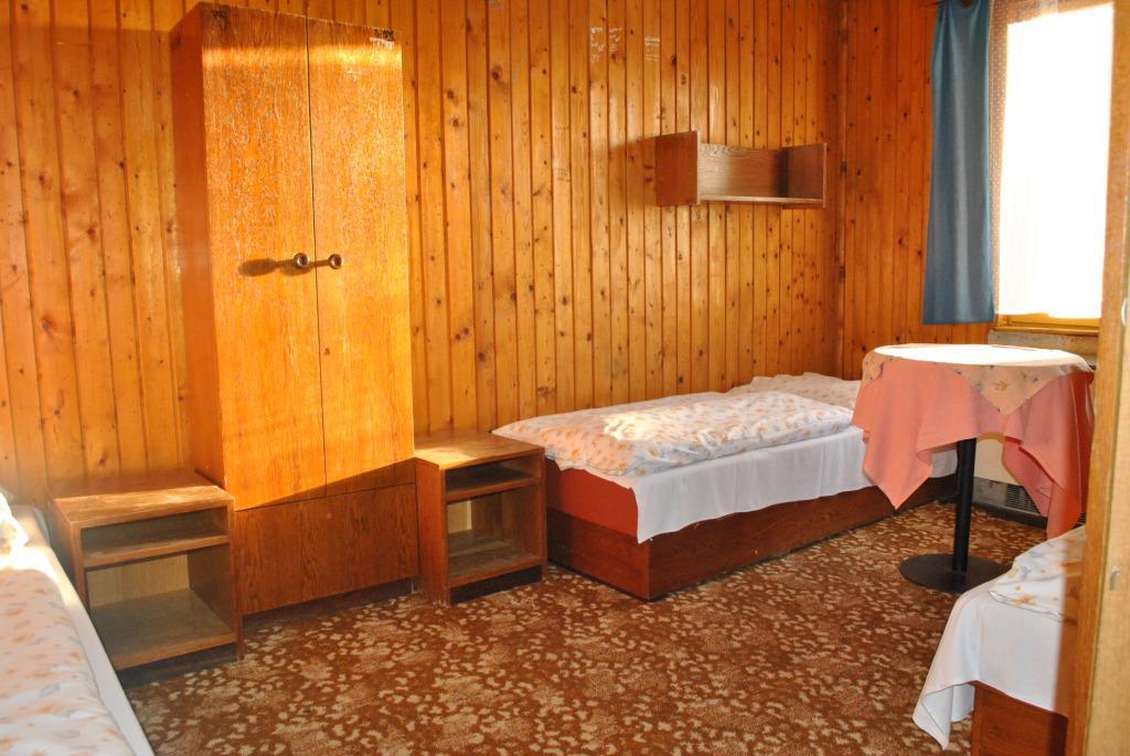 Chata Zuberzec 773 Kiska Travel