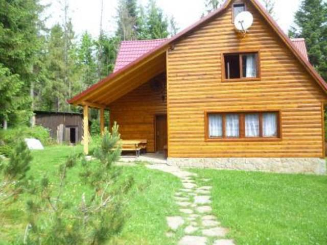 Cottage Oravice 298