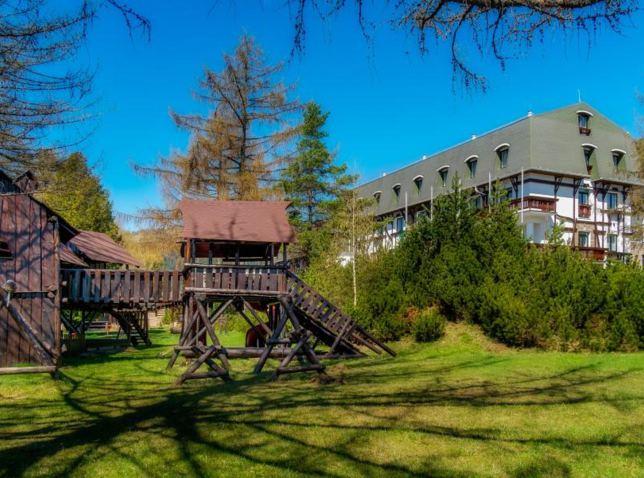3cf212c94 Hotel Šport Donovaly 267 | Kiska Travel