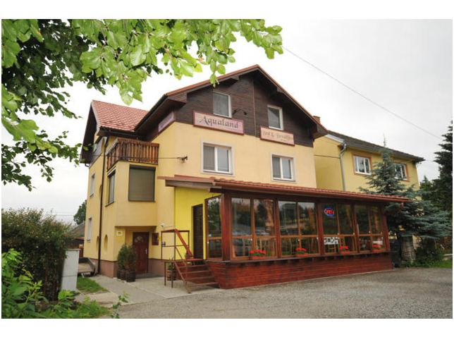 Guest-house / B&B Aqualand  Poprad 428 - 88060