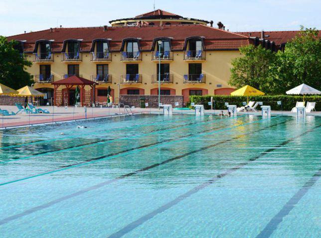 d479985aa9 Ubytovanie Vadaš Thermal Resort Štúrovo - Leto 2019