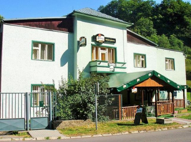 Guest-house / B&B Vyhne 440 - 88116