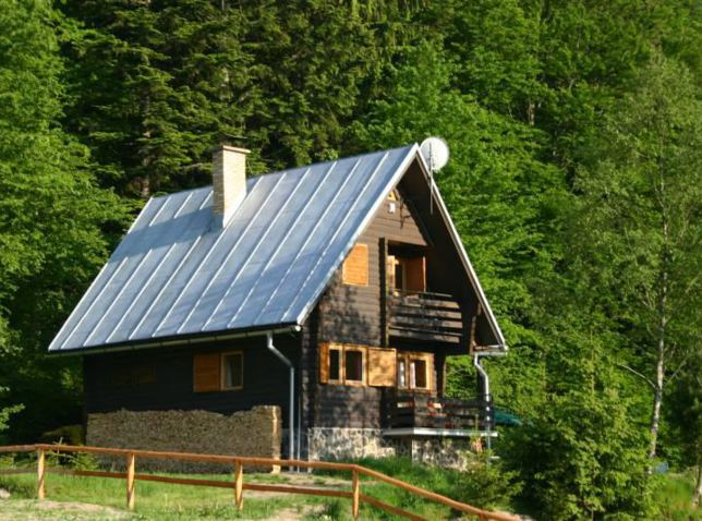 Cottage Tále 505 - 88346