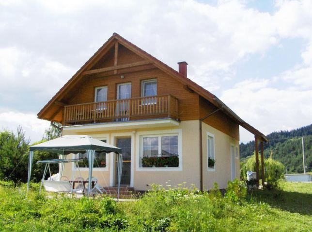 Cottage Vlašky 586 - 88421