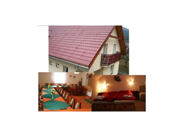 Guest-house / B&B Lietava 950 - 9869