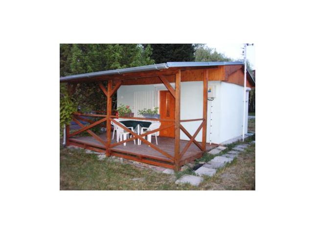 Small cottage Patince 1021 - 10895