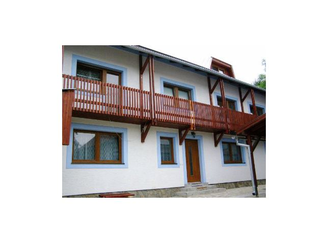 Family-owned guest-house Habovka 1193 - 14152