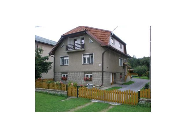 Apartment Habovka 2006 - 24386