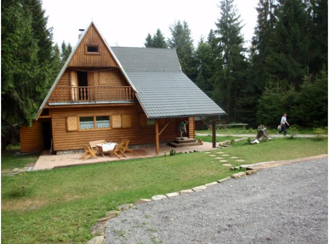 Cottage Oravice 2094 - 71660