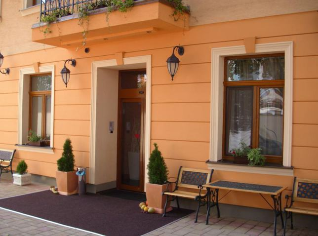 Apartment hotel Adam & Eva Resort Piešťany 2174 - 94755