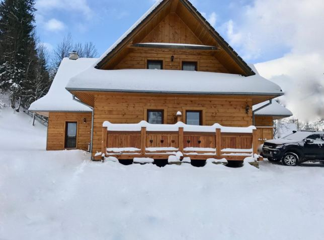 Guest-house / B&B Zuberec 2253 - 95468