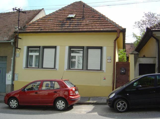 Recreational house  Nitra - Zobor  2255 - 95477