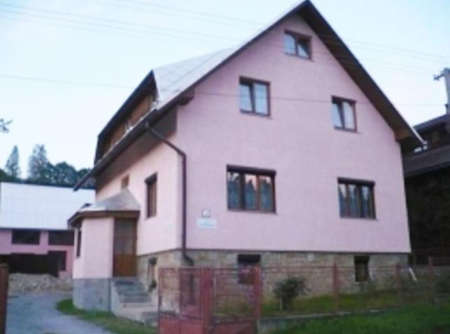 Private accommodation Habovka 2667 - 99257