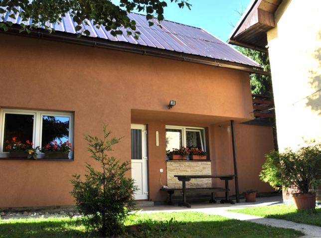 Small cottage Habovka 2675 - 82454