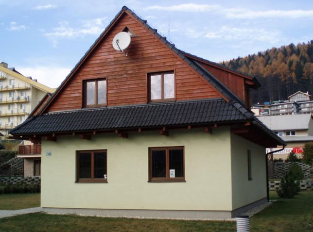 Recreational house  Donovaly 2955 - 102241