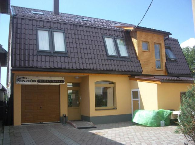 Guest-house / B&B** Tempo Tatry Pribylina 2969 - 102531