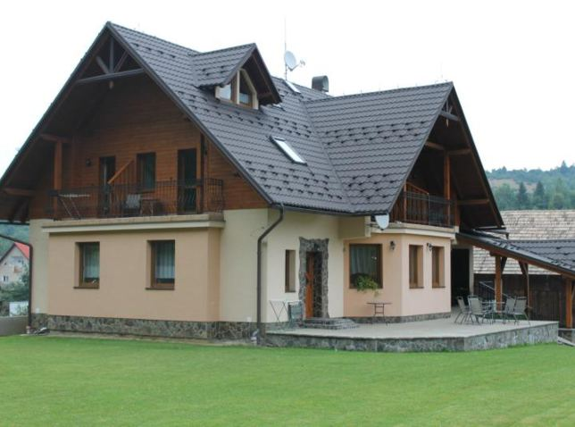 Family-owned guest-house** Vitanová 3025 - 103045