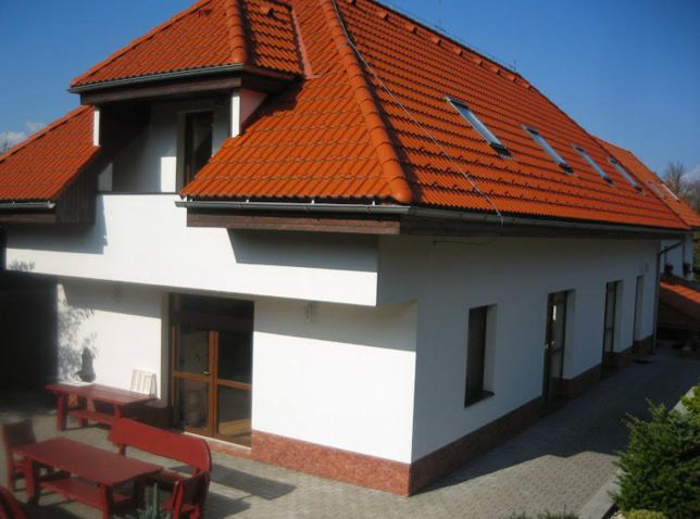 Family-owned guest-house Sola Grátia Martin 3210 - 104537