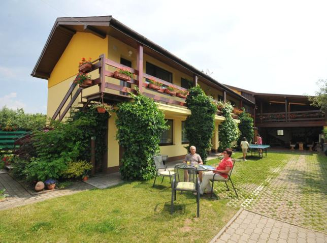 Family-owned guest-house Mária Smižany 3330 - 105940