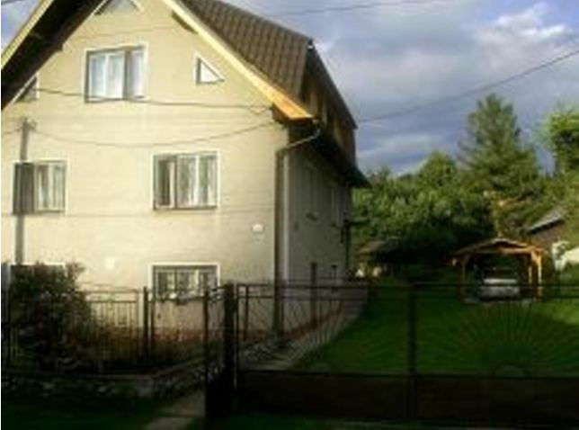 Private accommodation Habovka 3506 - 55857