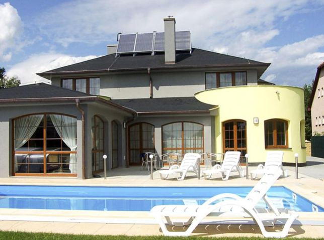 Guest-house / B&B** Villa Golf Sliač 3561 - 58834