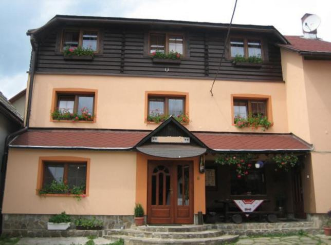 Guest-house / B&B** Habovka 3592 - 60572