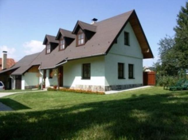 Cottage Pliešovce 3725 - 67756