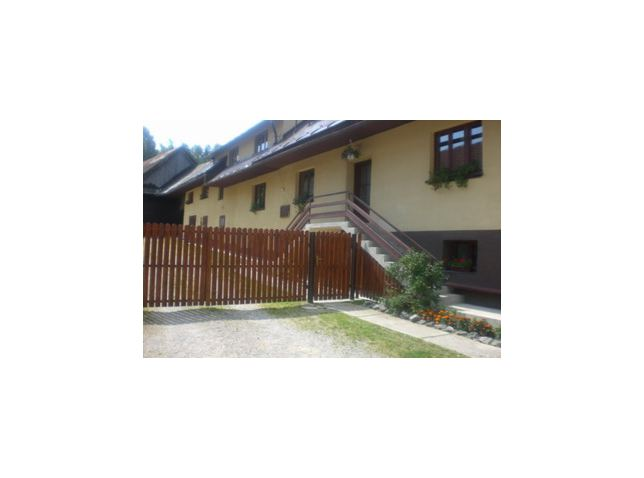 Private accommodation Habovka 3764 - 69855
