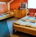Guest-house / B&B Aqualand  Poprad 428 - 88070