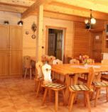 Recreational house  Habovka 617 - 88497