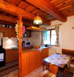 Cottage Jezersko 789 - 73684