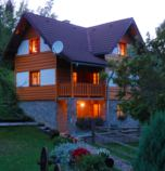 Cottage Jezersko 789 - 75503