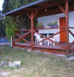 Small cottage Patince 1021 - 10896
