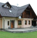 Family-owned guest-house** Vitanová 3025 - 103054
