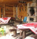 Guest-house / B&B** Habovka 3592 - 60583