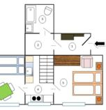 Apartment Poprad 3620 - 82413