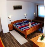 Family-owned guest-house** Ždiar 3736 - 80840
