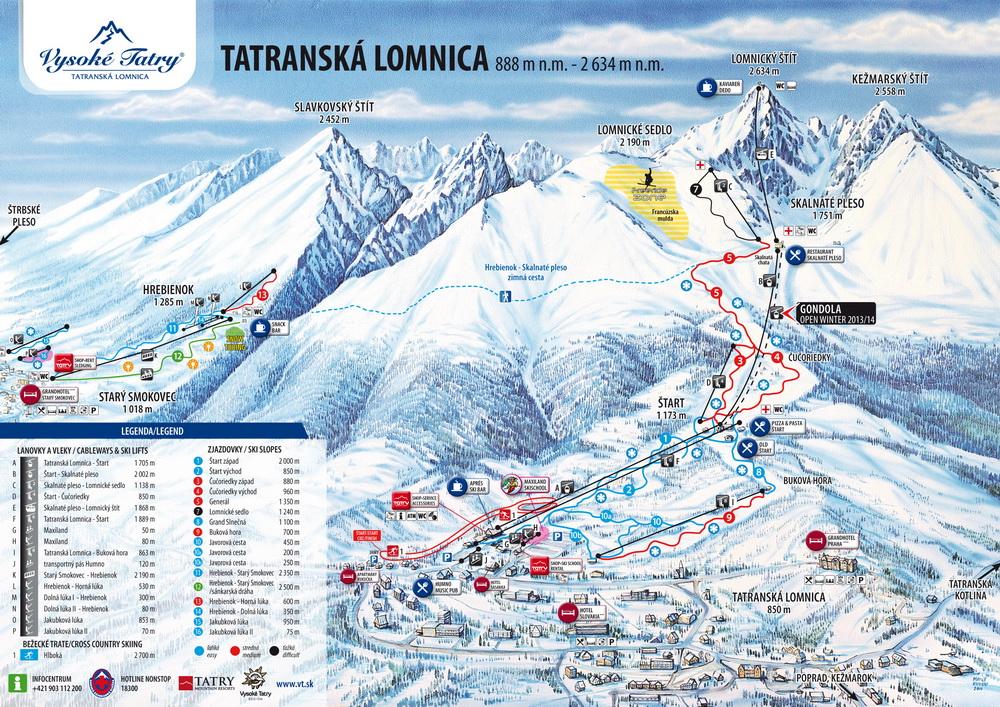 www.kiskatravel.sk - Tatranská Lomnica